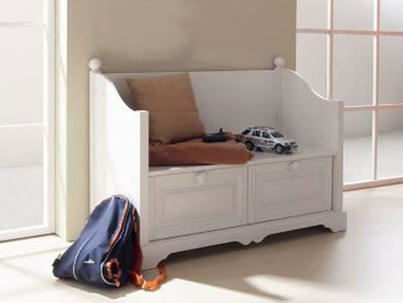 jugend und kinderzimmer cinderella von ims living in kiefer teilmassiv. Black Bedroom Furniture Sets. Home Design Ideas