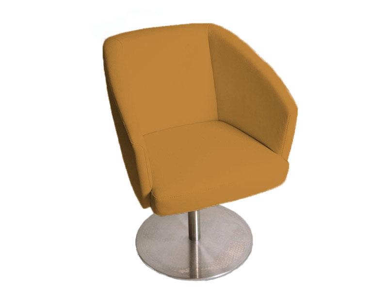 k w silaxx drehsessel 6059 1c venezia kw m bel dinner sessel f r esszimmer bezug ebay. Black Bedroom Furniture Sets. Home Design Ideas