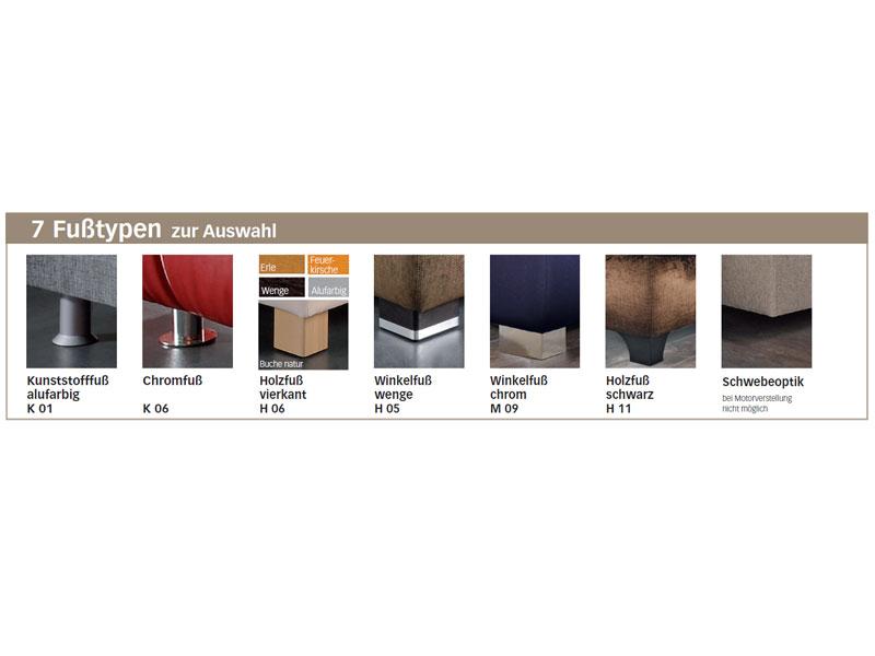 oschmann belcanto eden 5 sterne boxspringbett taschenfederkern unterbau w hlbar ebay. Black Bedroom Furniture Sets. Home Design Ideas