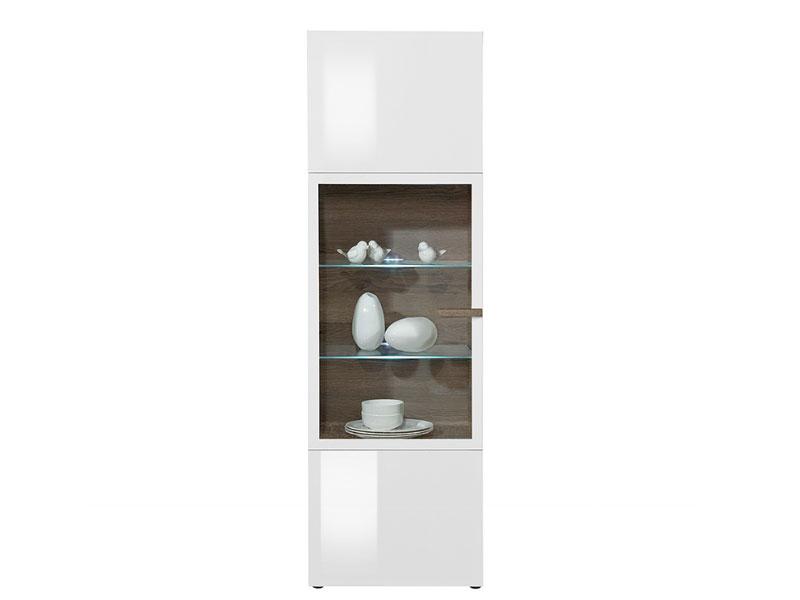 Arte-M-Linea-W-Vitrine-mit-Glas-fuer-Esszimmer-und-Wohnzimmer ...