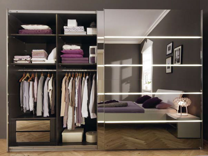 nolte lucento schwebet renschrank kleiderschrank front. Black Bedroom Furniture Sets. Home Design Ideas