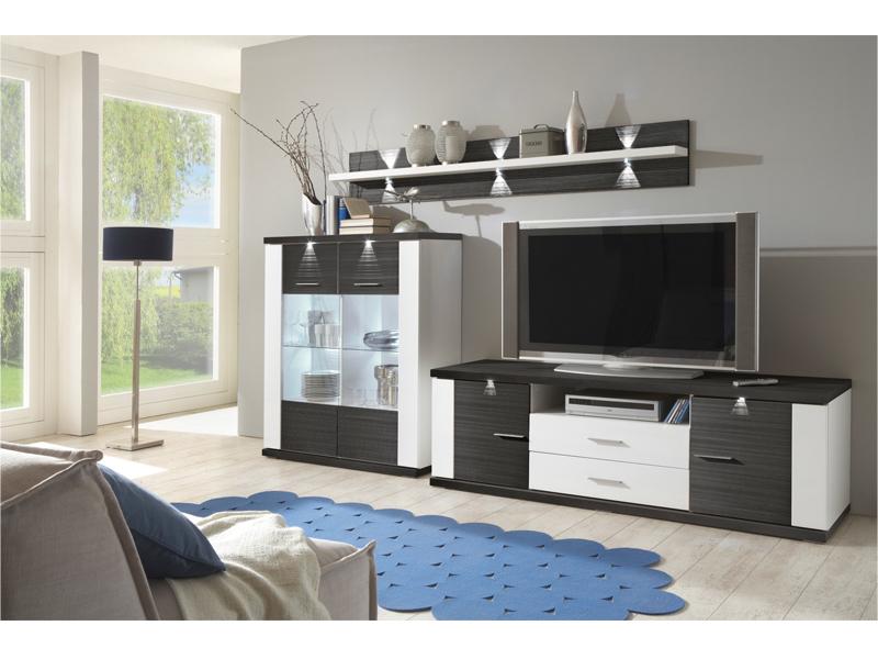 yarial = ideal möbel wohnwand manhattan ~ interessante ideen,