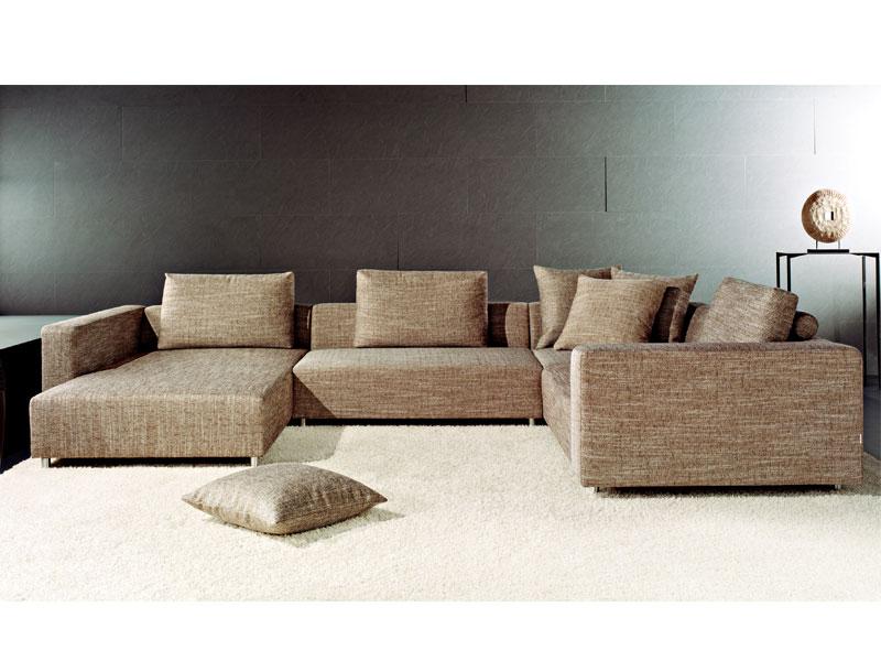 candy midtown wohnlandschaft polsterecke ottomane sofa 2 sitzer stoff polster ebay. Black Bedroom Furniture Sets. Home Design Ideas