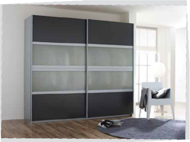 kleiderschrank quadra von rauch schwebet renschrank g nstig online kaufen. Black Bedroom Furniture Sets. Home Design Ideas