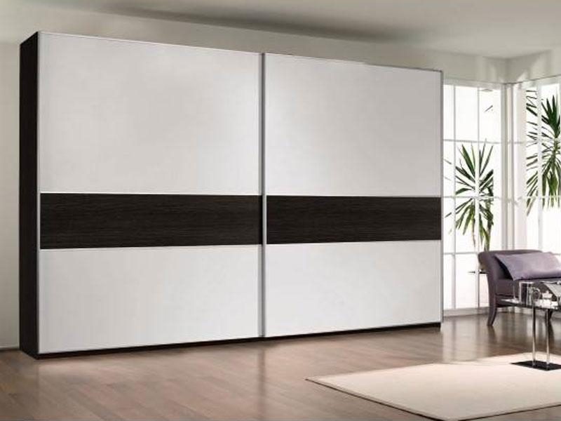 rauch savoy b kleiderschrank schwebet renschrank alu schrank dekor gr e w hlbar ebay. Black Bedroom Furniture Sets. Home Design Ideas