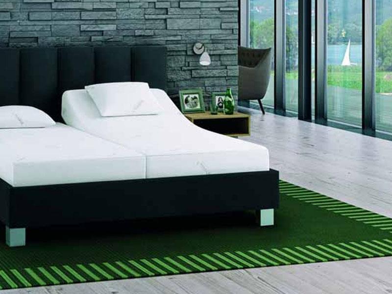 tempur matratze sensation 19 liegefl che ca 160x200 cm ebay. Black Bedroom Furniture Sets. Home Design Ideas
