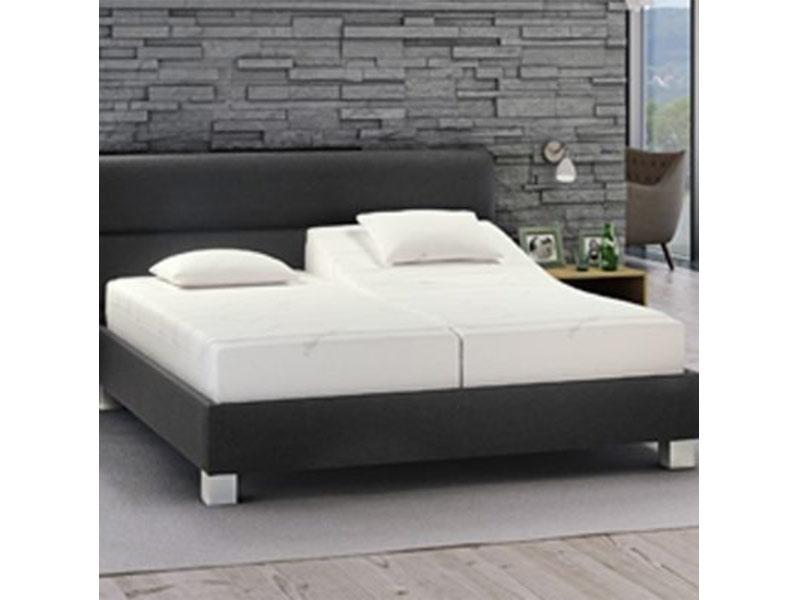 tempur matratze sensation deluxe 22 liegefl che ca 140x200 cm ebay. Black Bedroom Furniture Sets. Home Design Ideas