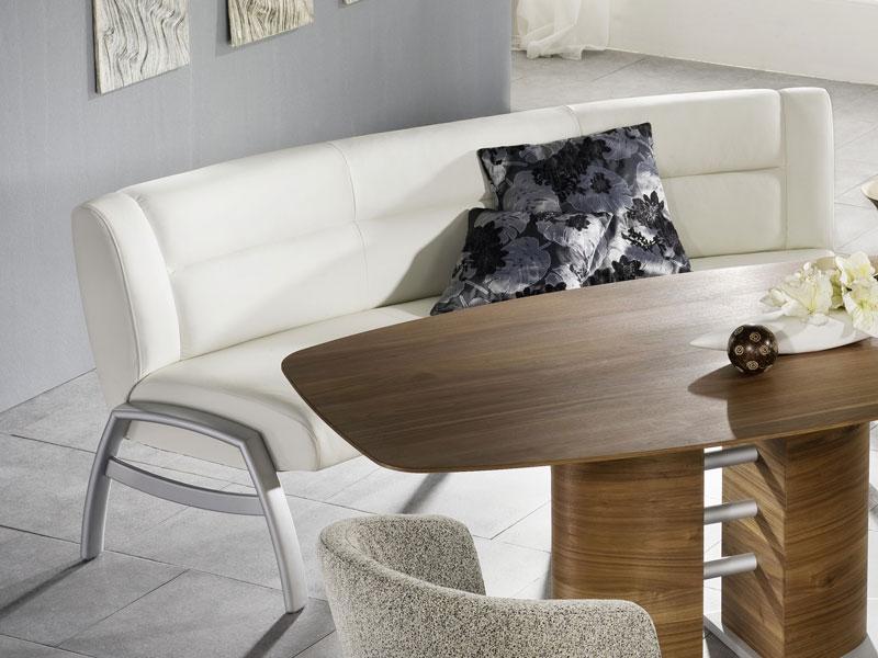 eckbankgruppe modern stoff. Black Bedroom Furniture Sets. Home Design Ideas