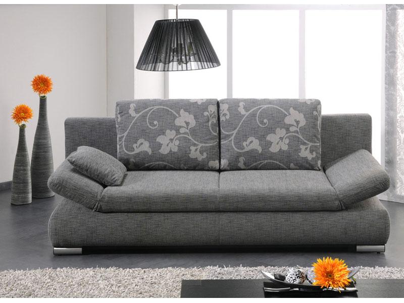 oschmann daytona funktionssofa funktionsliege sofa polsterung stoffgruppe w hlba ebay. Black Bedroom Furniture Sets. Home Design Ideas