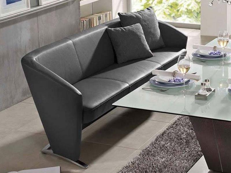 k w silaxx venezia solobank kw m bel dinner esszimmer bank. Black Bedroom Furniture Sets. Home Design Ideas