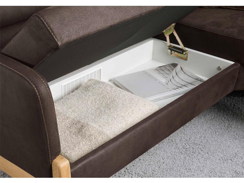 Esstisch Stühle Acryl ~ K+W Silaxx Goby Essgruppe Eckbank Esstisch Stühle Stoff Leder Ausführung wähl