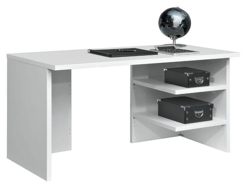 arte m schreibtisch b ro work 952205 arte m esche dunkel hn o farbe w hlbar neu ebay. Black Bedroom Furniture Sets. Home Design Ideas