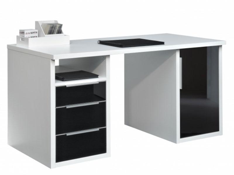 Schreibtisch büro weiß  Arte M Schreibtisch Büro work 957325 Arte-M Weiss o. Farben ...