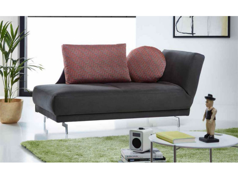 bali esther bernetta recamiere schlafsofa bettsofa sofa ebay. Black Bedroom Furniture Sets. Home Design Ideas