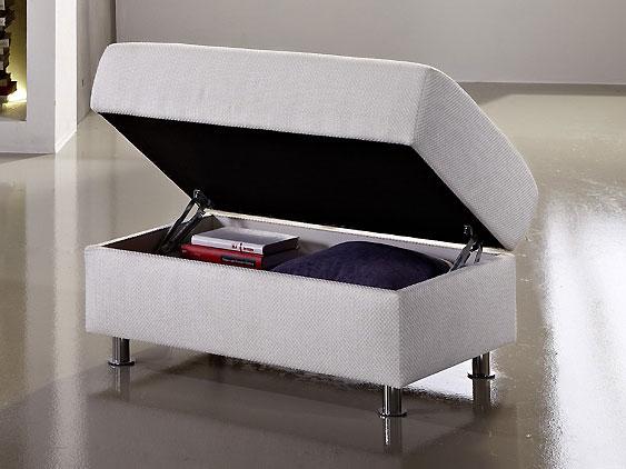 hockerbank messina von bali aufklappbar hocker passend zum messina schlafsofa ebay. Black Bedroom Furniture Sets. Home Design Ideas