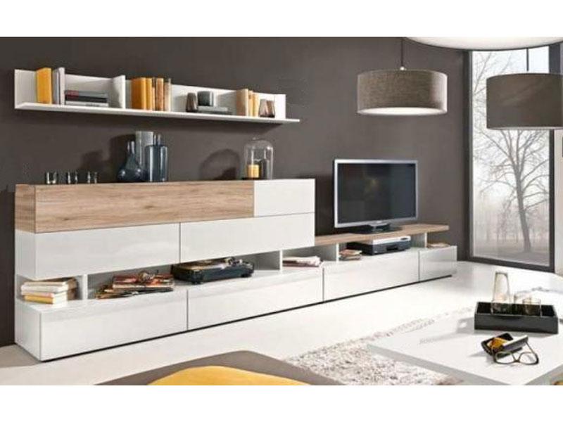 Arte m beam wohnwand wohnzimmer vorschlagskombi hochglanz for Wohnwand 50 euro