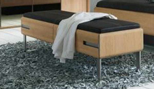 Massivholz Schlafzimmer Casa Thielemeyer Bett Kleiderschrank Nachttische |  EBay