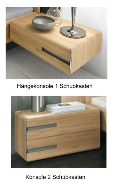 massivholz schlafzimmer casa thielemeyer bett kleiderschrank nachttische ebay. Black Bedroom Furniture Sets. Home Design Ideas