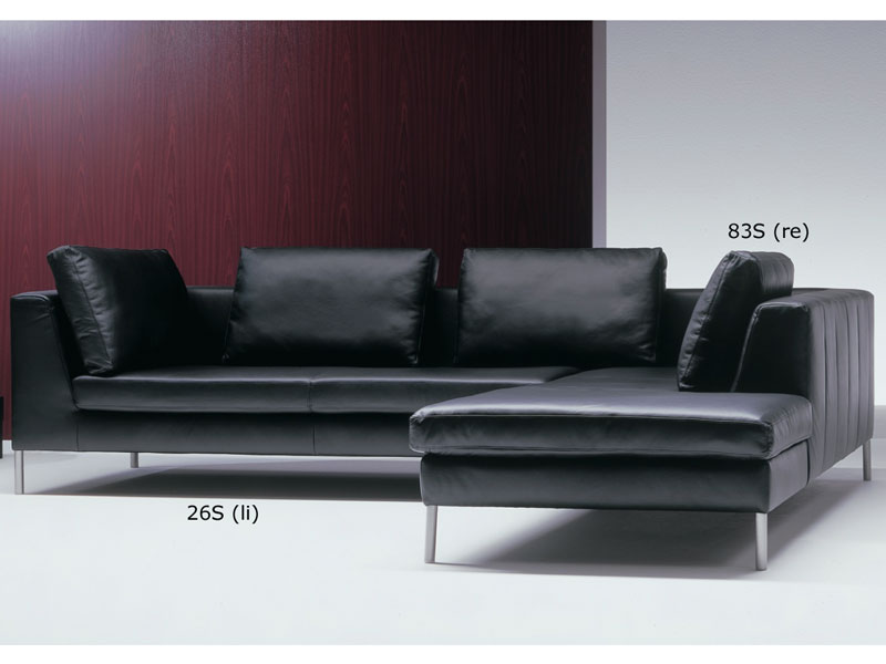 ewald schillig domino ecksofa sofa 2 sitzer anbausofa. Black Bedroom Furniture Sets. Home Design Ideas