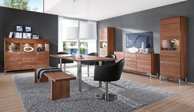 esszimmer moebel. Black Bedroom Furniture Sets. Home Design Ideas