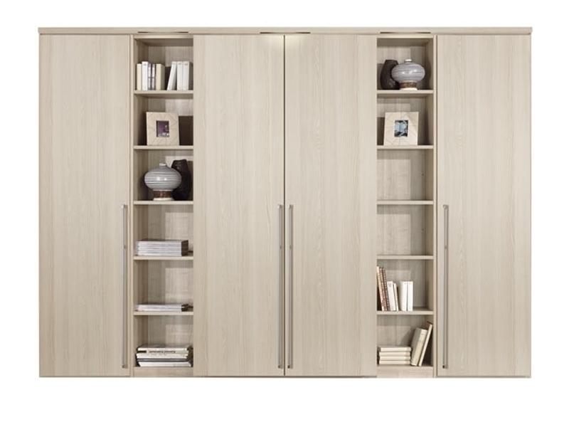 nolte columbus dreht renschrank kleiderschrankkombination. Black Bedroom Furniture Sets. Home Design Ideas