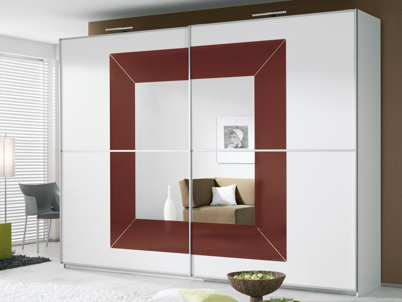 rauch focus kleiderschrank schwebet renschrank schrank dekor gr e w hlbar ebay. Black Bedroom Furniture Sets. Home Design Ideas