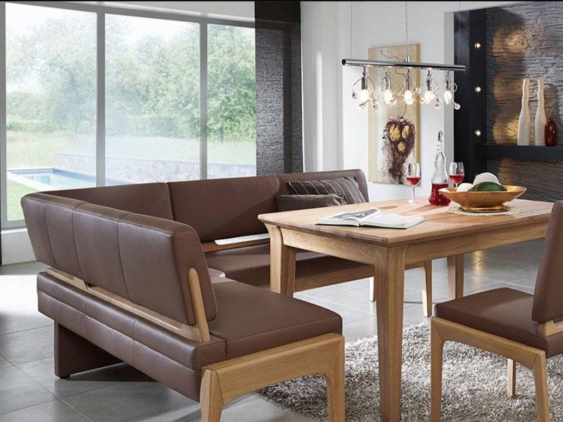 k w m bel piano 4117 eckbank f r esszimmer anbauecke und. Black Bedroom Furniture Sets. Home Design Ideas