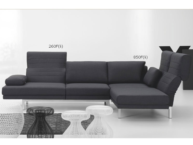 ewald schillig columbo ecksofa sofa 2 sitzer anbausofa. Black Bedroom Furniture Sets. Home Design Ideas