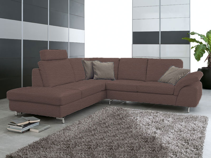 schillig willi joyzze sofa mit sitztiefenverstellung ecksofa hocker macchiato ebay. Black Bedroom Furniture Sets. Home Design Ideas