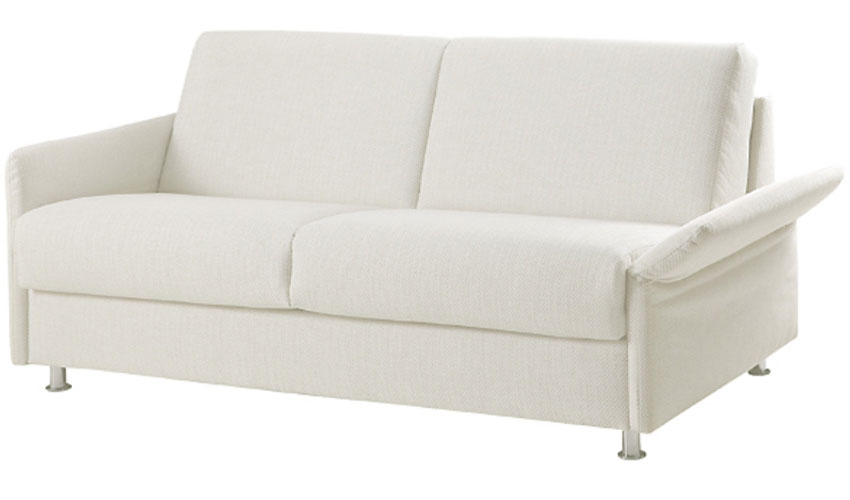 Bali messina schlafsofa bettsofa mit funktion for Schlafsofa federkern 160x200
