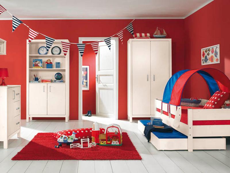 kinderzimmer pinetta paidi guenstiger kaufen bei. Black Bedroom Furniture Sets. Home Design Ideas
