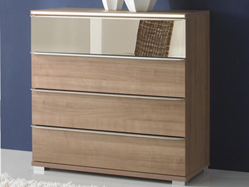 kommode rubin staud mit glasplatte kommode mit 4 schubk sten super g nstig online kaufen. Black Bedroom Furniture Sets. Home Design Ideas