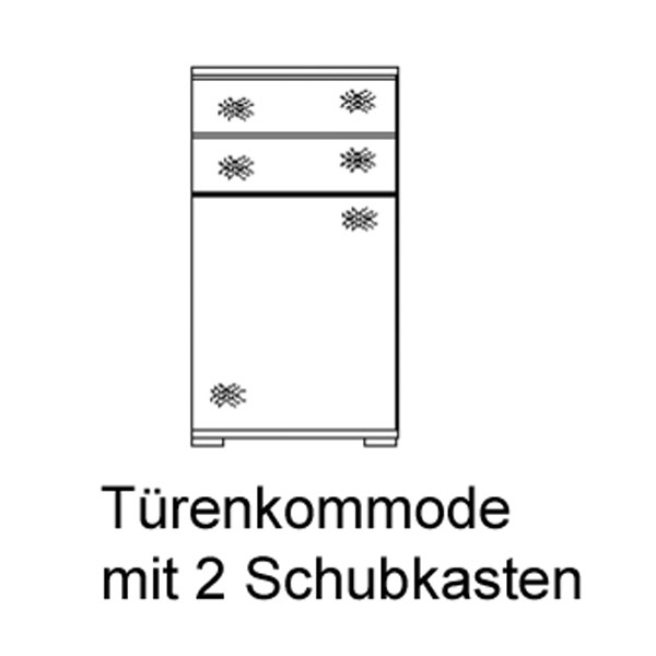 staud rubin konsole kommode w schekommode t renkommode. Black Bedroom Furniture Sets. Home Design Ideas