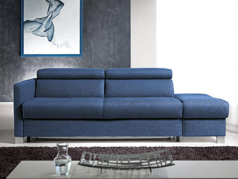 schlafsofa sabrina bali sofa recamierenhocker schlaffunktion stoffbezug w hlbar ebay. Black Bedroom Furniture Sets. Home Design Ideas