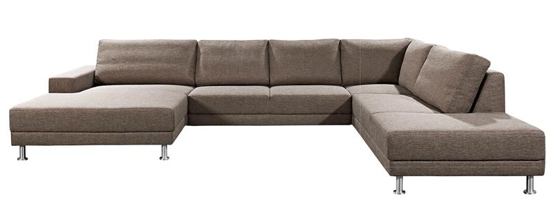 arte m vega sofa polstergarnitur wohnlandschaft longchair ausf hrung w hlbar. Black Bedroom Furniture Sets. Home Design Ideas