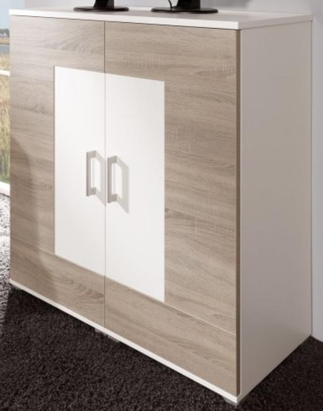 r hr bush vegas plus jugendzimmer sideboard ausf hrung w hlbar neu ebay. Black Bedroom Furniture Sets. Home Design Ideas