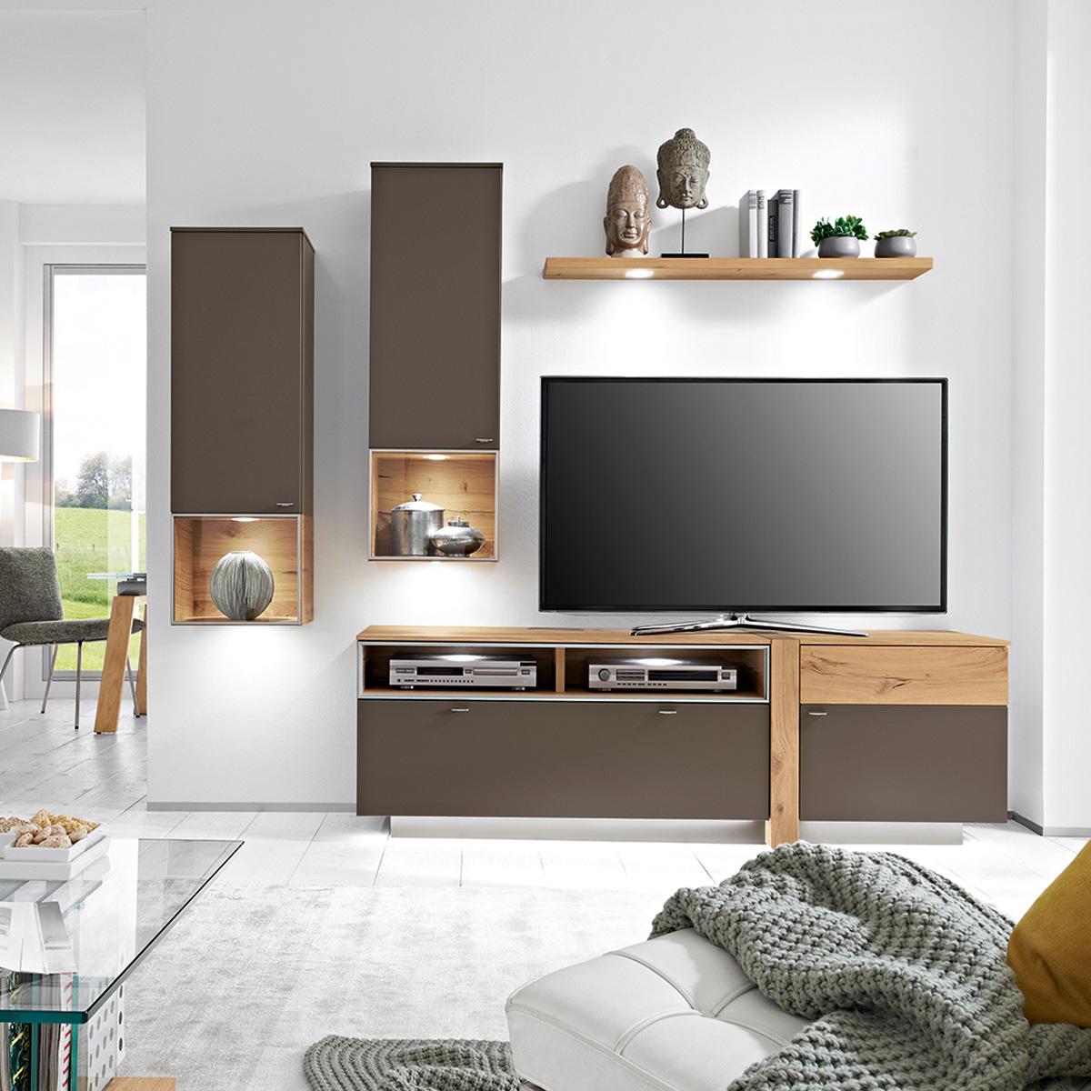 Venjakob Wohnzimmermöbel aus dem Programm Albero