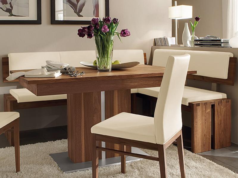 niehoff venus eckbank f r esszimmer speisezimmer ausf hrung w hlbar top neu ebay. Black Bedroom Furniture Sets. Home Design Ideas
