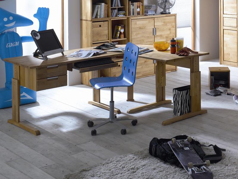 Schreibtisch kinderzimmer volo von ims living in erle - Jugendzimmer volo ...