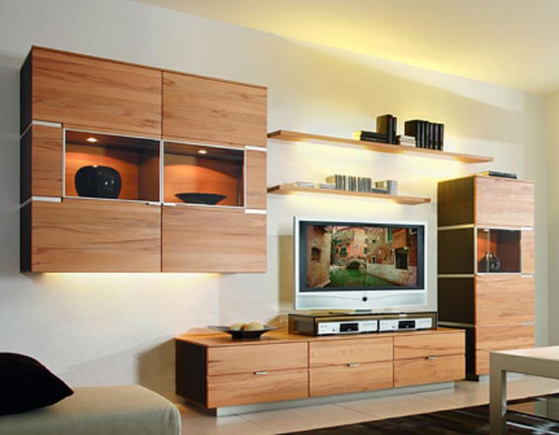 thielemeyer quadra wohnzimmer vorschlag 7 anbauwand wohnwand, Wohnzimmer